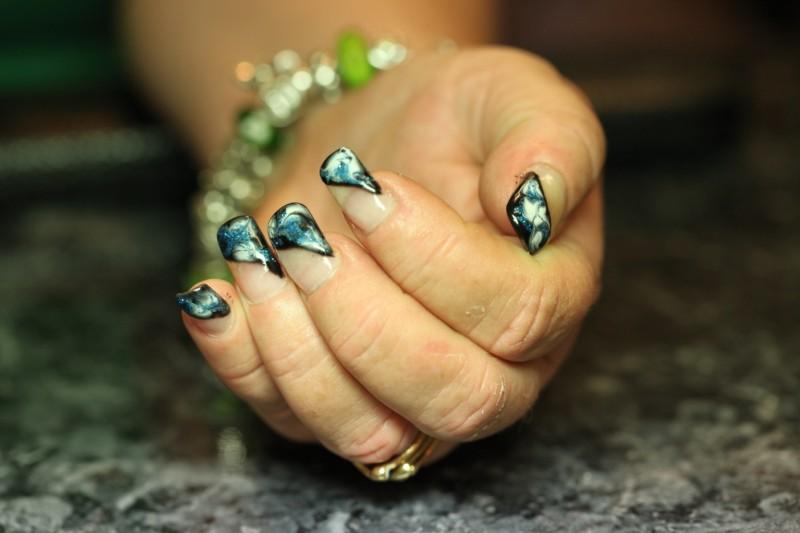 Nail Passion Manicure