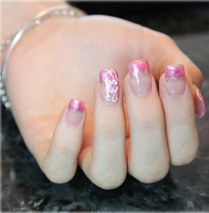 Nails for Parties