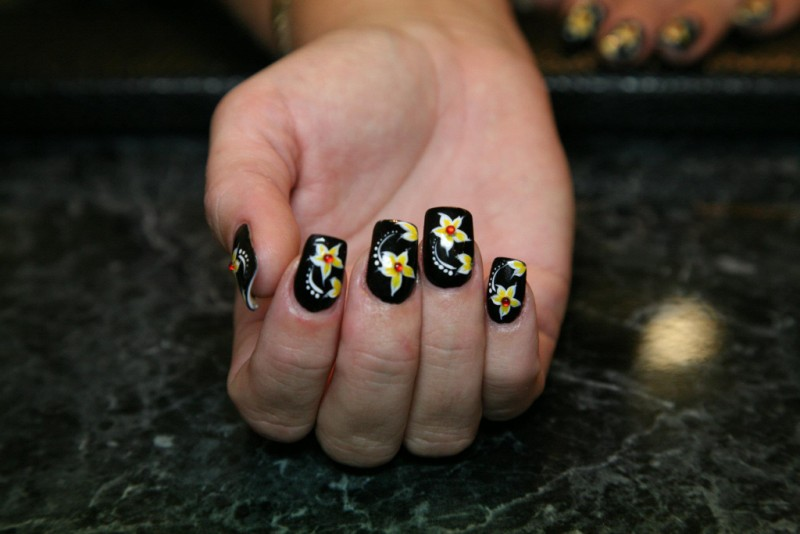 Nails for all Occasions