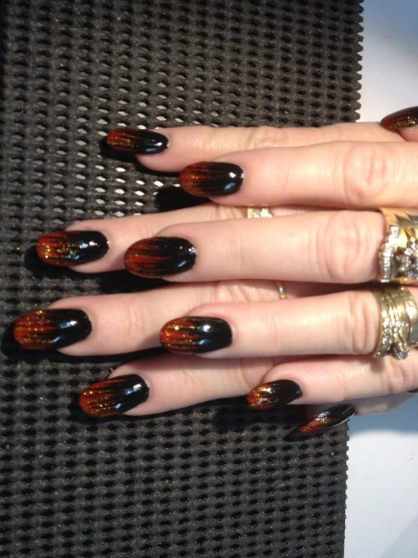 Nails to Impress