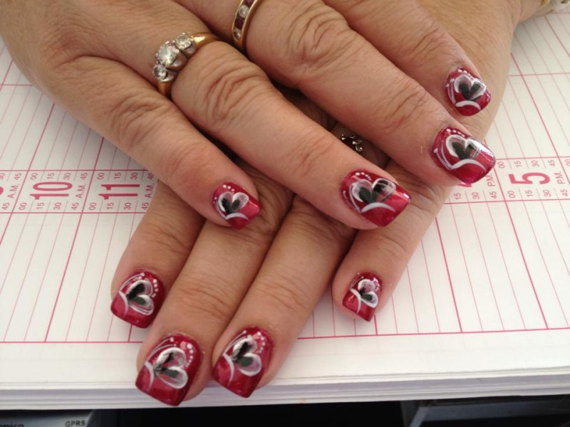 Pamper Your Nails
