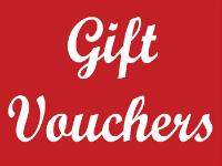 Gift Voucher Contact Us